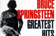 Bruce Springsteen y su vinilo rojo de 'Greatest Hits', álbum más vendido en el Record Store Day, en USA