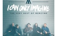 MercyMe consigue el top 40 en USA con 'The Very Best Of', a rebufo de la película 'I Can Only Imagine'