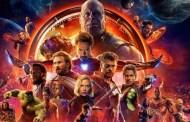 'Vengadores: Infinity War', película más taquillera de 2018 en todo el mundo