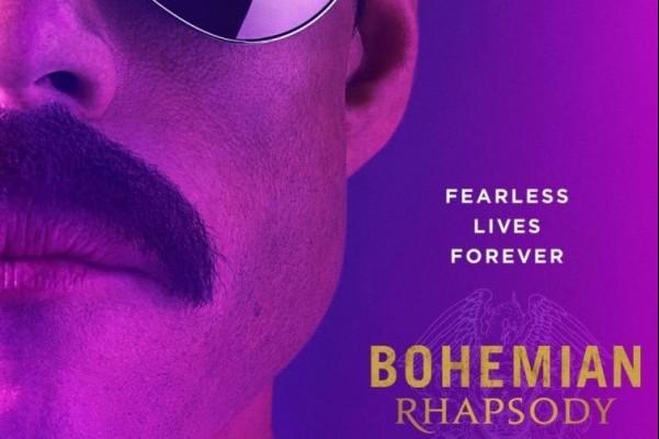'Bohemian Rhapsody', 'El Árbol de la Sangre' e 'Infiltrado en el KKKLan', en los estrenos del fin de semana