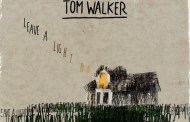 Tom Walker al fin triunfa en UK con 'Leave a Light On', ya es top 20