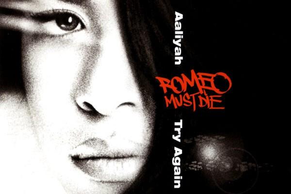 Try Again - Aaliyah (2000)
