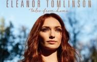 Eleanor Tomlinson llega al top 20 en UK, con su disco de clásicos, 'Tales From Home'