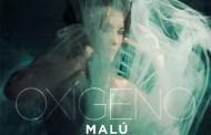 Malú recupera el #1 en España, con su álbum 'Oxígeno'