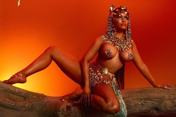 Nicki Minaj lanza finalmente 'Queen', hoy mismo 10 de agosto, sin embargo ese movimiento no asegura su #1 en USA