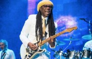 Nile Rodgers y Chic, regresan con 'Till The World Falls', adelanto de su primer disco en 26 años