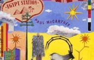 Paul McCartney consigue un histórico #1 en USA en álbumes, con 'Egypt Station', 36 años después del último