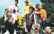PRETTYMUCH y su bop veraniego, 'Summer On You', compuesto por Ed Sheeran