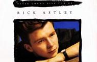 Rick Astley, Oasis, Coldplay y LMFAO nuevos millonarios en singles, en el Reino Unido