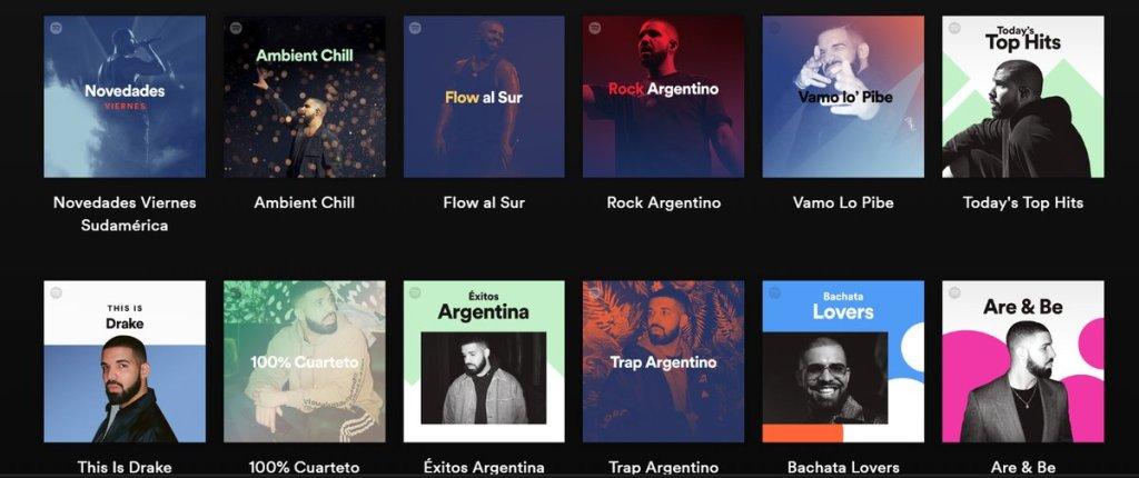 Spotify 16