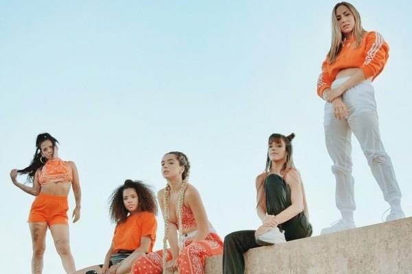 Lola Indigo, sexto artista español que supera los 2 M de streams en una semana con una canción, en Spotify España