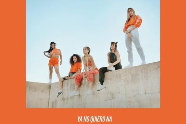 Lola Indigo consigue su disco de platino, con 'Ya No Quiero Ná', en solo 7 semanas