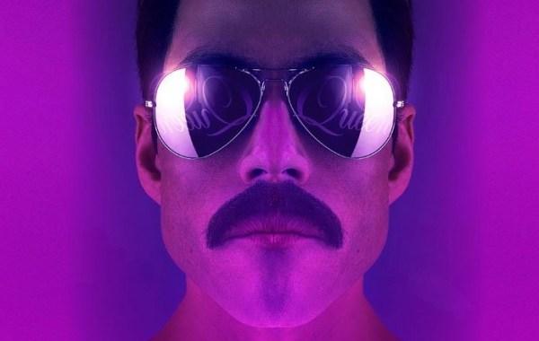La película 'Bohemian Rhapsody', es el biopic musical de mayor recaudación de la historia