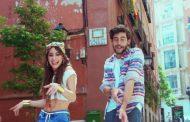 Álvaro Soler estrena el vídeo y la canción, de 'La Cintura remix' junto a Flo Rida y TINI