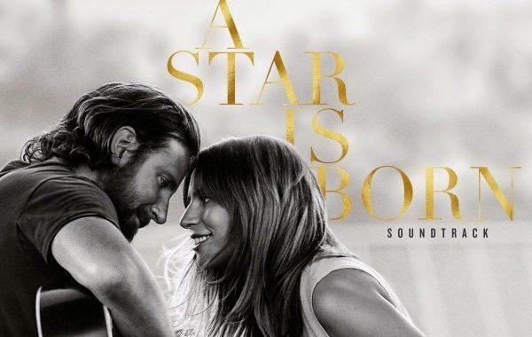 'A Star is Born' de Lady Gaga y Bradley Cooper, ya es doble platino en los Estados Unidos