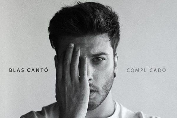 Blas Cantó, David Guetta, Carrie Undewood y Taburete, en los álbumes de la semana
