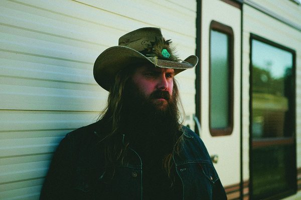 Chris Stapleton lidera las nominaciones a los CMA Awards, con 5