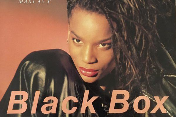 Ride on Time - Black Box (1989)