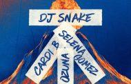 DJ Snake, Selena Gomez, Ozuna y Cardi B repiten en el #1 de Vinilo Top 100, con 'Taki Taki'
