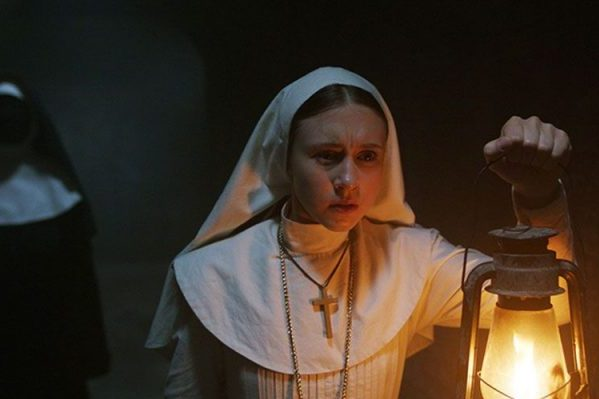 'La Monja' cumple las expectativas y supera los 50 millones de dólares en su primer fin de semana en USA