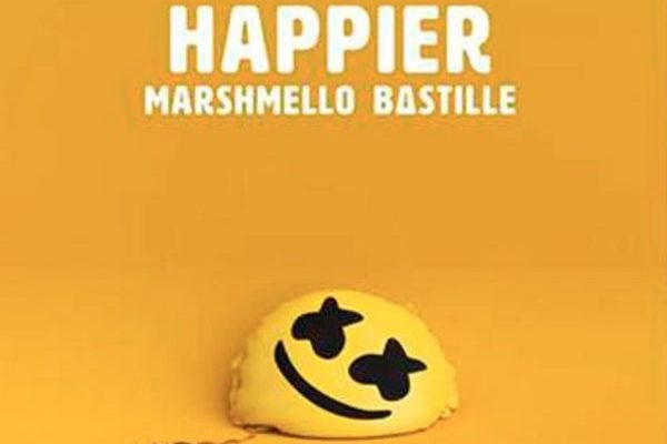 Marshmello con Bastille, Dean Lewis, Jason Derulo con David Guetta e Imagine Dragons, siguen subiendo en UK