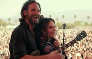 Lady Gaga y Bradley Cooper siguen recolectando dobletes, 'Shallow' y 'A Star Is Born' #1 en Australia