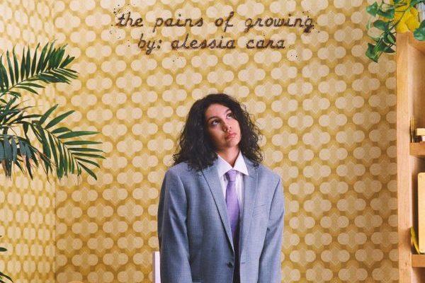 Alessia Cara publicará el 30 de noviembre, su segundo álbum, 'The Pains Of Growing'