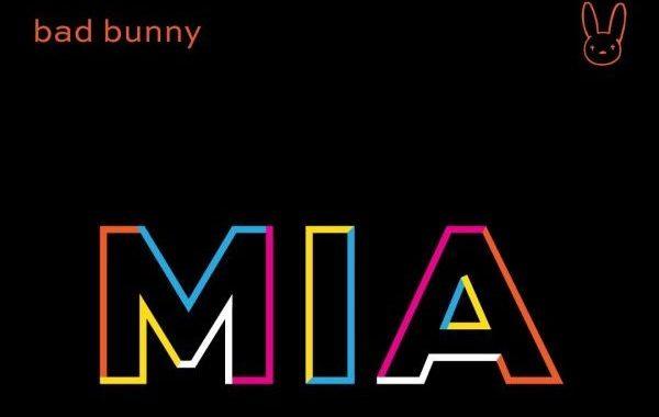 Bad Bunny y Drake se coronan en nuestro Vinilo Top 100 con 'MIA'