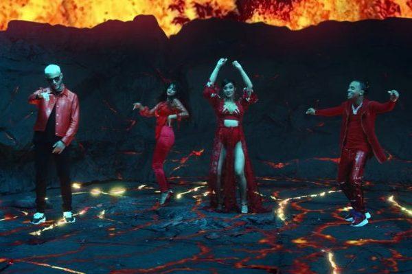 DJ Snake, Selena Gomez, Ozuna y Cardi B, estrenan el vídeo de 'Taki Taki'