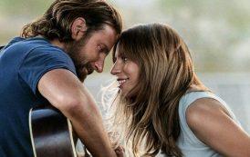 'Shallow' de Lady Gaga y Bradley Cooper, sigue siendo la canción digital más vendida en España, tras 9 meses