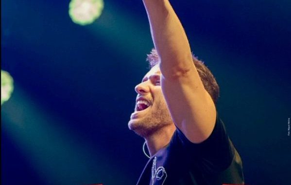 Pablo Alborán anuncia seis fechas más en España, para 2019