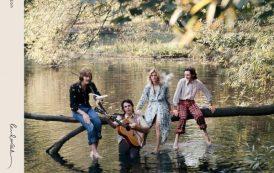 Paul McCartney reeditará el 7 de diciembre, 'Wild Life' y 'Red Rose Speedway'