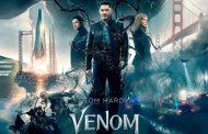 'Venom' será #1 en el box office americano, superando los 70 millones de dólares