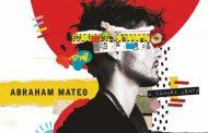 Abraham Mateo publicará su nuevo disco, 'A Cámara Lenta', el 30 de noviembre