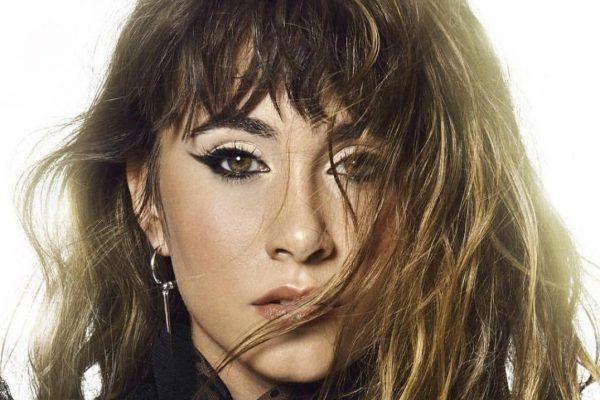 Los 20 mejores debuts en streams, en la historia de Spotify España. Aitana tiene 7 canciones y Rosalía 4