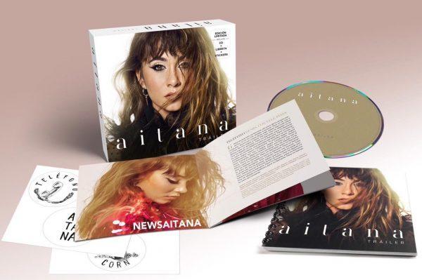 Aitana, Pablo Alborán, The 1975 y Alessia Cara, en los álbumes de la semana