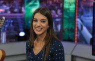 Ana Guerra, segunda artista femenina española, en tener dos canciones, por encima de 30 millones de streams, en Spotify España