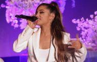 Ariana Grande confirma su tercera semana como #1 en UK y de nuevo por encima de 50.000 unidades