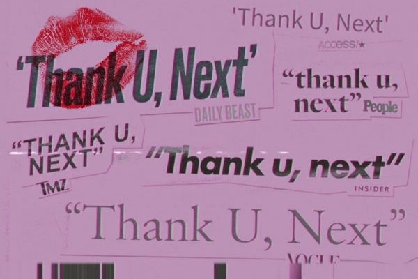 'Thank U, Next' de Ariana Grande, canción que más rápido alcanza los 100 millones de streams, en Spotify