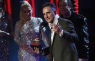 Jorge Drexler dignifica la música, con su triunfo en los Latin Grammy