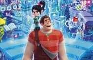 'Ralph Rompe Internet', repite por tercera semana, en el #1, del Box Office USA