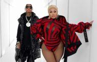 Nicki Minaj consigue su entrada 100 en la lista americana de singles y 'Thriller' regresa a la lista