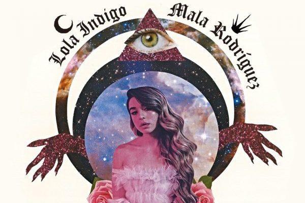 Lola Indigo y Mala Rodríguez, disco de platino en España, por 'Mujer Bruja'
