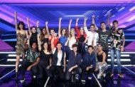 Se reparten las canciones para Eurovisión 2019, a los concursantes de Operación Triunfo 2018