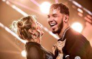 Anuel Aa y Karol G repiten por tercera semana con 'Secreto', en el #1 de nuestro Vinilo Top 100