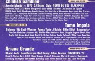 Coachella YouTube: Ariana Grande, Blackpink, Christine & The Queens, Billie Eilish y Kacey Musgraves entre otros
