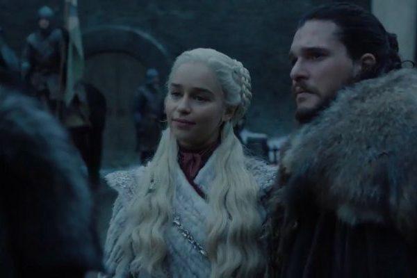 La HBO estrena las primeras imágenes de la nueva temporada de Juego de Tronos