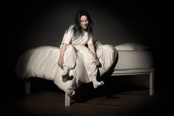 Billie Eilish, Lang Lang, Demarco Flamenco, George Strait, en los álbumes de la semana