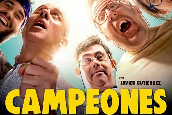 'El Reino' consigue 7 premios Goya, pero deja escapar el de mejor película, que se lo lleva 'Campeones'