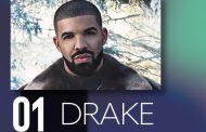 La IFPI nombra a Drake como el artista de mayor venta global en 2018 en todo el mundo
